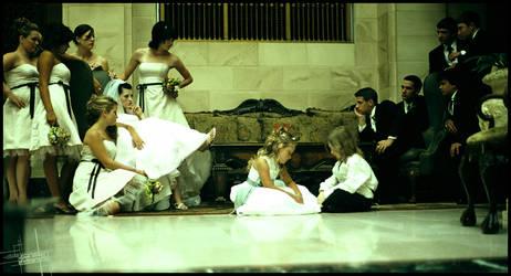 B.W._D.W. Bridal Party 1 by daveainley
