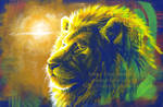 For Dolo the Lion
