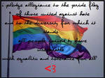 Pride Pledge