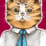 Office Cat by Mangabaka