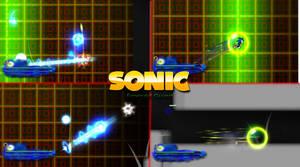 SEG New Shots(read description) by Sonic-Rhaian