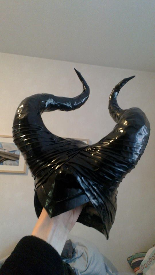 maleficent genderbend cosplay by - photo #19