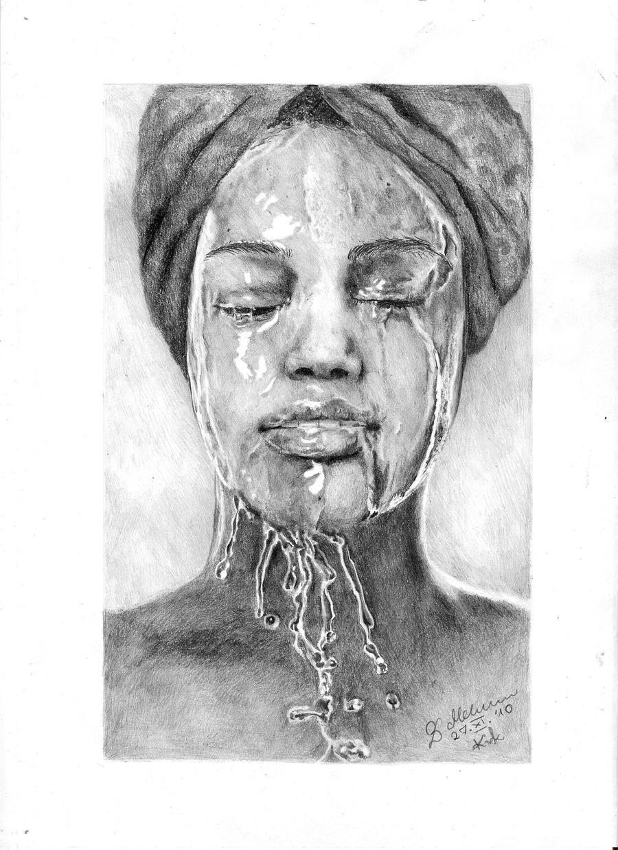 Water by Elfik777