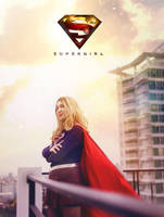 The CW's Supergirl