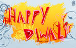 Happy Diwali..... festival of light by akki604