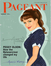 Peggy Olson on Pageant2
