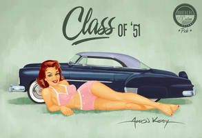 Ernst pin up v2 by AtomicKirby