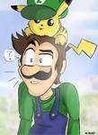 Luigis New Hat