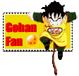 Gohan Stamp by Colhan3000