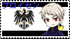 Prussia Stamp by Colhan3000