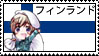 Finland Stamp by Colhan3000