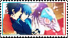 Aoba and Koujaku Stamp by Colhan3000