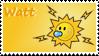 Watt Stamp by Colhan3000