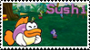 Sushi Stamp by Colhan3000