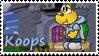 Koops Stamp by Colhan3000