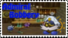 Admiral Bobbery Stamp by Colhan3000