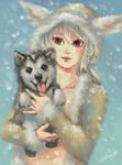 Yin's winter