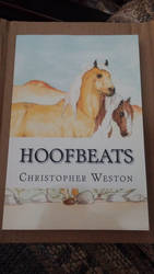 HOOFBEATS IS GETTING PUBLISHED! by HorrorFan6