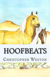 Hoofbeats is Now Available! by HorrorFan6