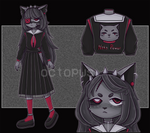 Neko Sukeban Auction [CLOSED]