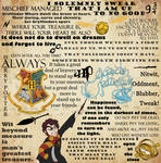 Collage of Awesomeness by potter-english-heads