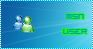 MSN User Stamp by Geiro