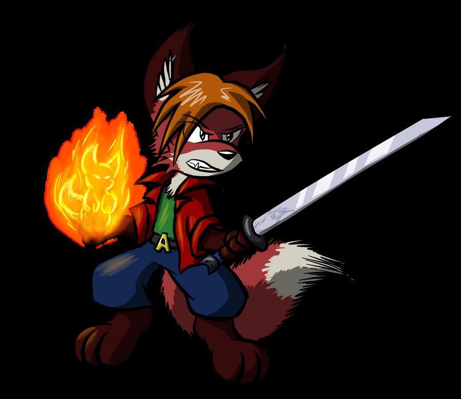 Foxgamer01