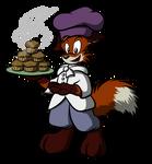 Muffin Fox