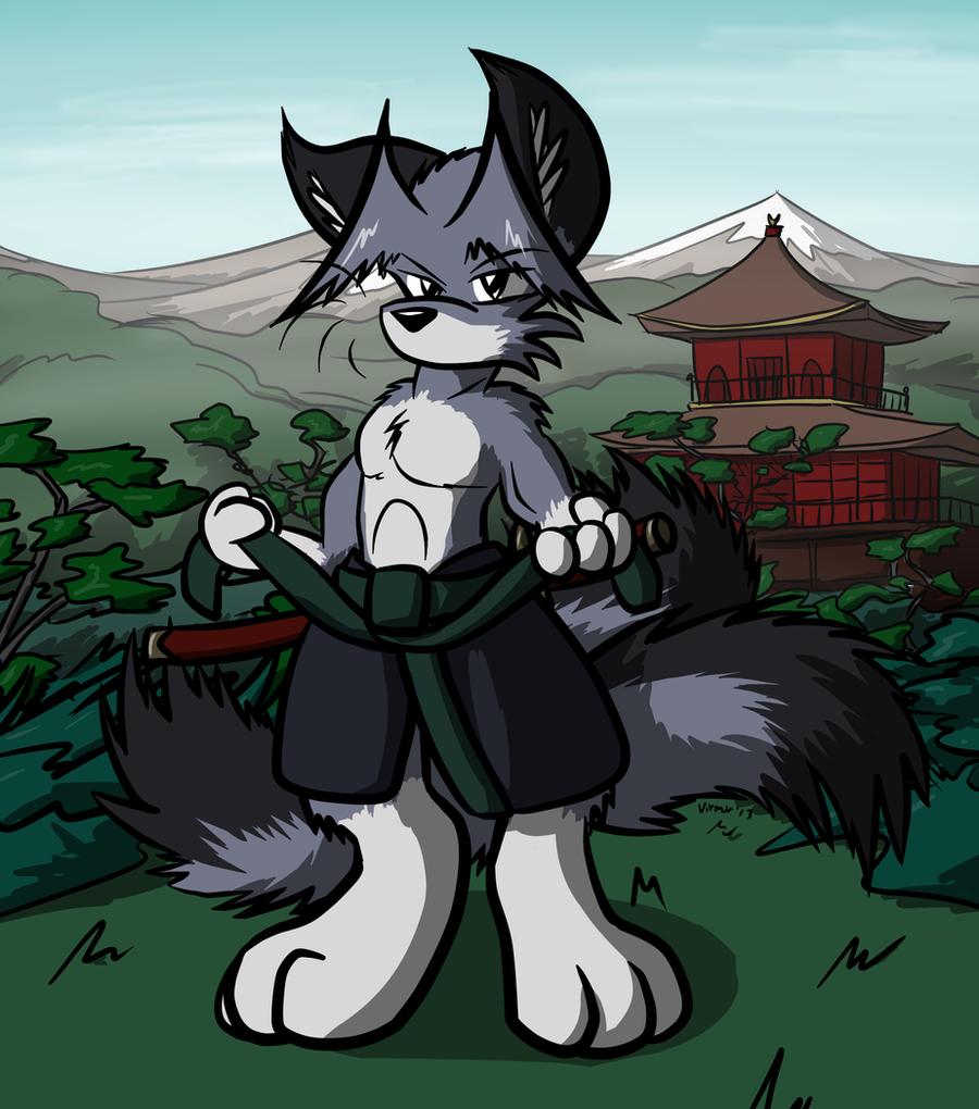 Virumiru: World Warrior by Virmir