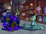 Dark Magic Shop