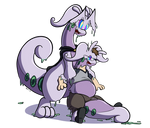 Goodra Time Assistance