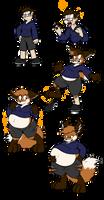 Fattening Fox
