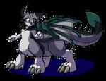 Dragon Taur