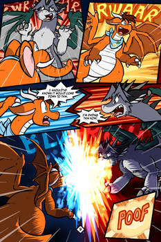 Duel, page 9