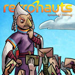 Retronauts Cover 8: Mailbag