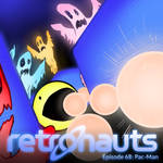 Retronauts Cover 9: Pac-Man