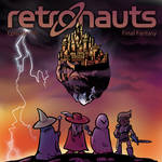 Retronauts Cover 11: Final Fantasy