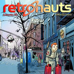 Retronauts 27 Ghostbusters by P5ych