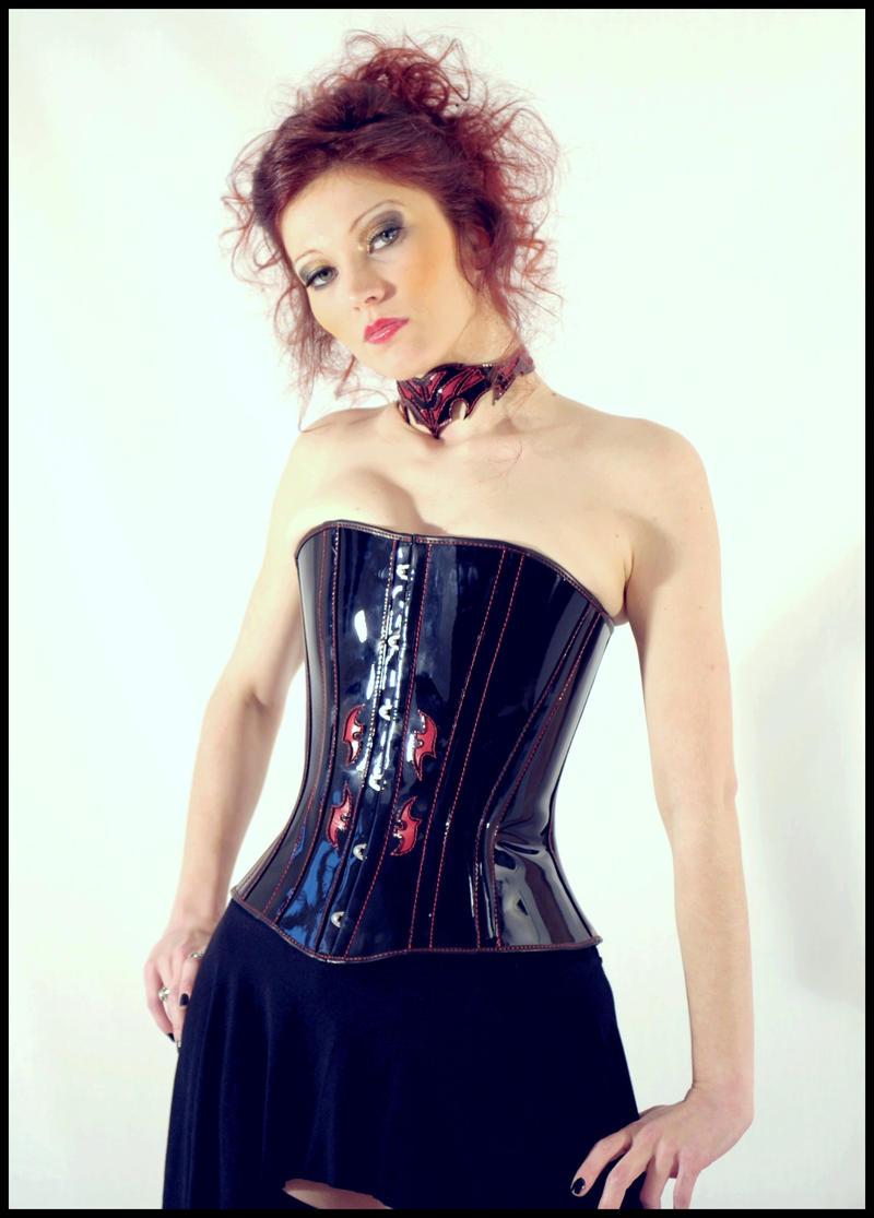Madame Maria by Devadevil
