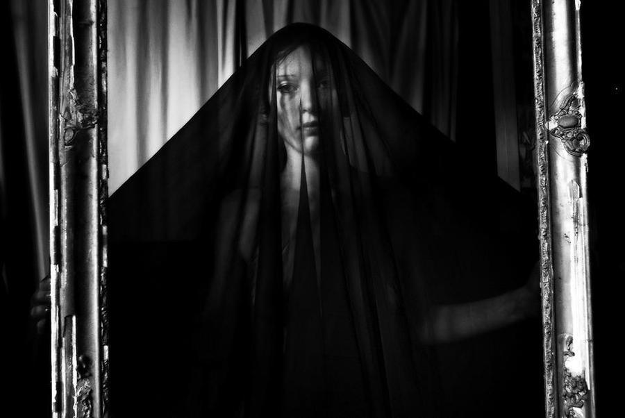 Black Widow by Devadevil
