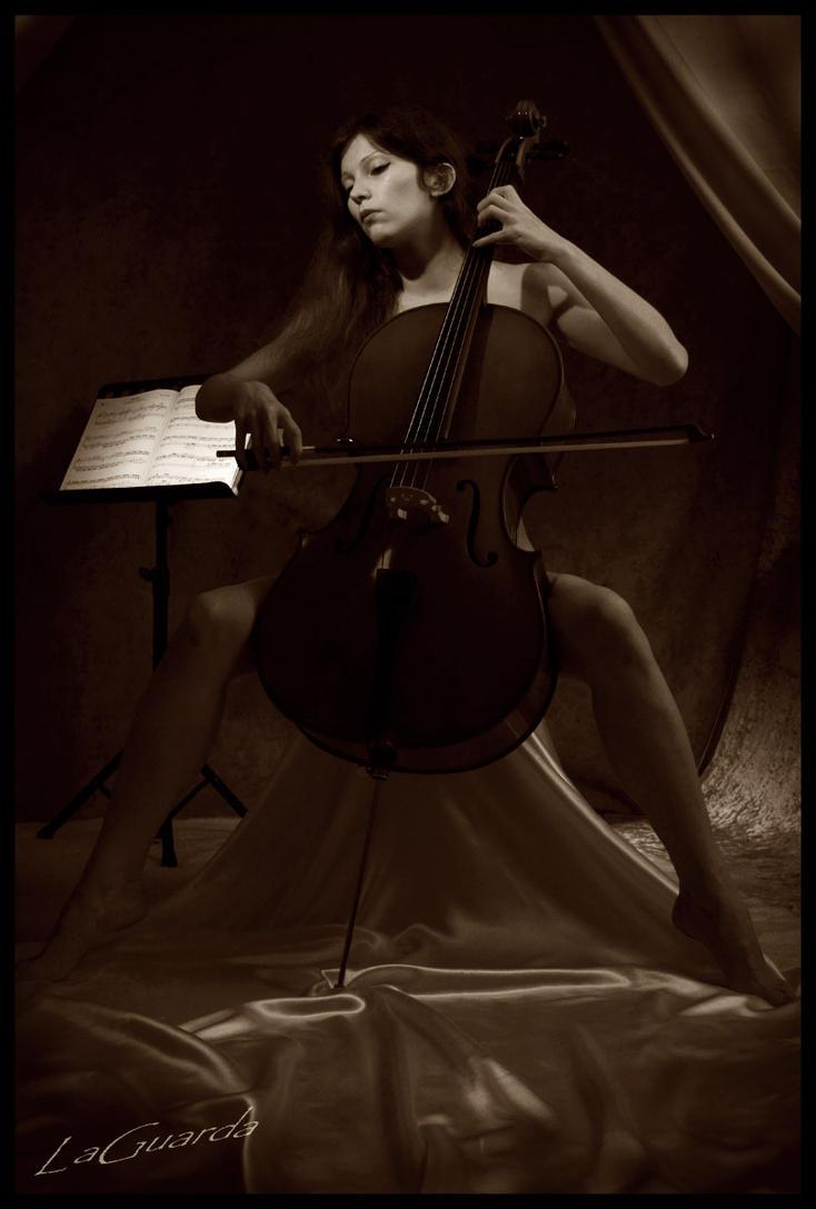Stream of Passion by Devadevil