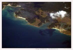 Bays and Beaches - Andaman Is. by pakhan