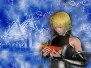 Dimension Thunder