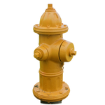 Fire Hydrant PNG FILE