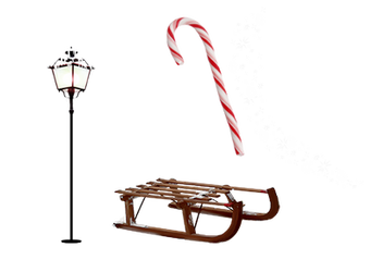 Christmas Stock Pack PNG