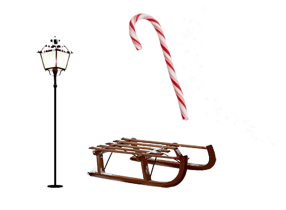Christmas Stock Pack PNG by LavitaDistress