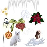 Christmas Stock Pack 2 Png
