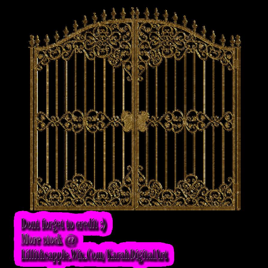 cut gate