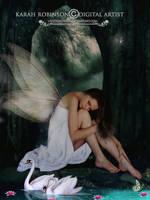 Fairies Realm-Revised by KarahRobinson-Art