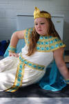 Cleopatra Child Stock 2